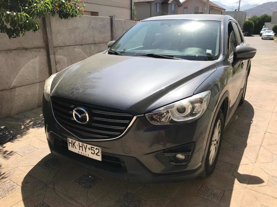 Mazda Cx-5 2.0 Awd Awd Mecánico