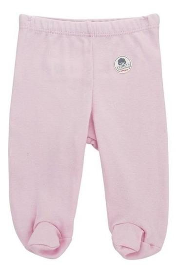 Pantalón Con Pie Para Bebés Baby Creysi Modelo 604