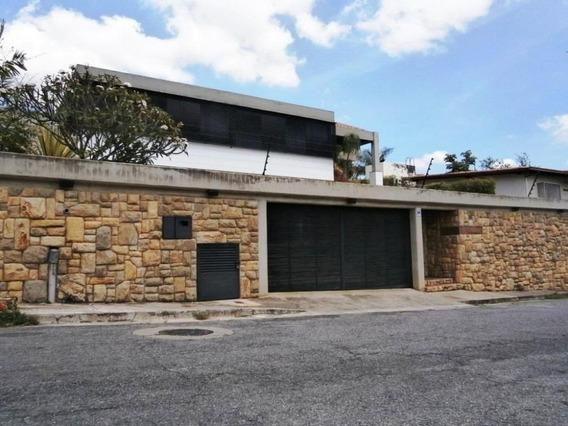 Casas En Venta Mls #20-4406