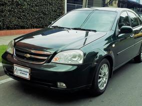 Chevrolet Optra 1.8 Mec Techo F.e 2006