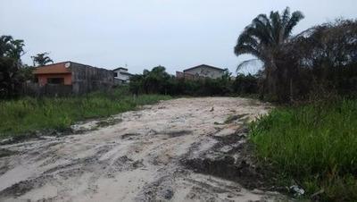 Terreno Barato Na Praia,medindo 278m²,em Itanhaém-sp