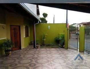 Imagem 1 de 29 de Casa Com 3 Dormitórios À Venda, 150 M² Por R$ 515.000,00 - Jardim Tarumã - Londrina/pr - Ca1153