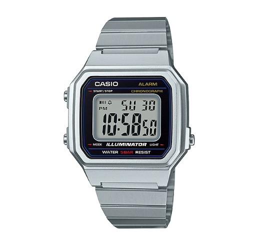 Relógio Casio Vintage B650wd-1a
