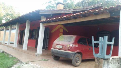 Imagem 1 de 8 de Chácara No Parque Oriente Em Embu Guaçu - V367