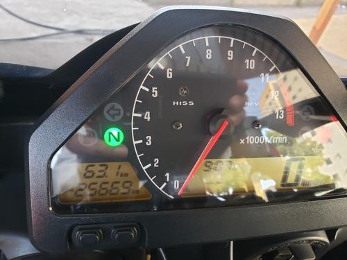 Imagem 1 de 9 de Honda Cbr 1000 Fire Blade