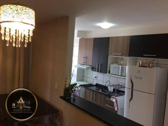 Apartamento - Ref: Ap0752