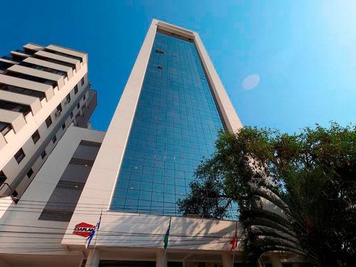 Imagem 1 de 14 de Top Class Corporate - Sala Comercial A Venda - 1749_1
