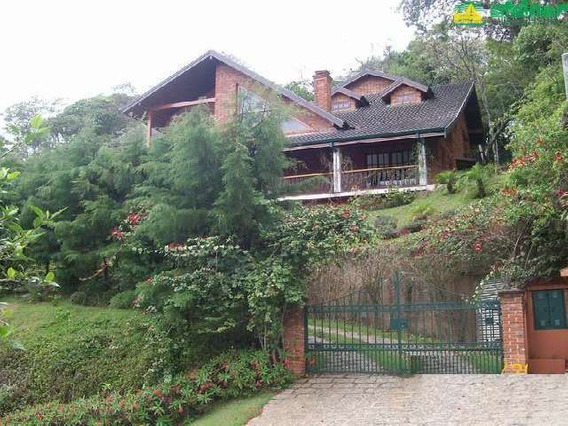 Venda Casas E Sobrados Em Condomínio Cantareira São Paulo R$ 3.920.000,00 - 27270v