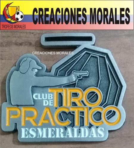 Imagen 1 de 7 de Medallas Deportivas,medallas Perzonalizadas,trofeos,copas