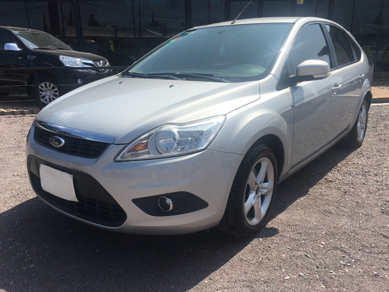 Ford Focus Trend 2.0 2013