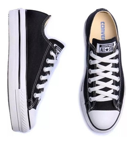 Tênis All Star Converse Ct As Platform Plataforma 4,5 Cm