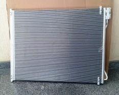 Condensador Ar Condicionado Ford F250 F350 Novo Frete Gratis