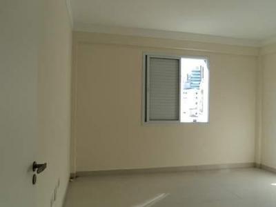Apartamento A Venda No Bairro Vila Mariana - São Paulo, Sp - Fm014
