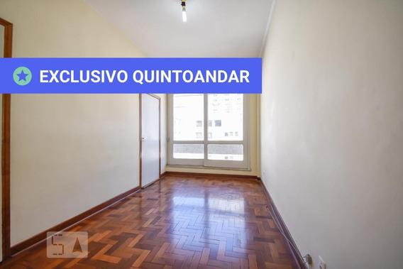 Apartamento No 11º Andar Com 2 Dormitórios - Id: 892975646 - 275646