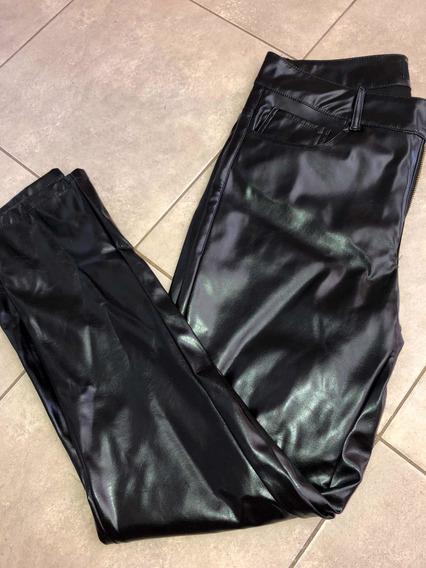 Pantalón Negro Impermeable