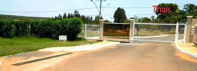 Terreno Residencial À Venda, Park Way, Brasília. - Te0058