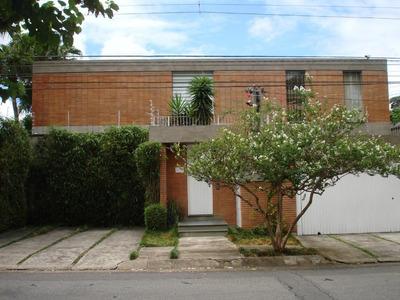 Casa Em Jardim Petrópolis, São Paulo/sp De 560m² 4 Quartos À Venda Por R$ 4.000.000,00 Ou Para Locação R$ 12.500,00/mes - Ca226218