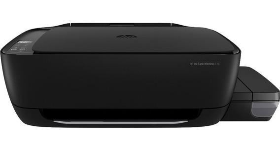 Impressora Hp5822