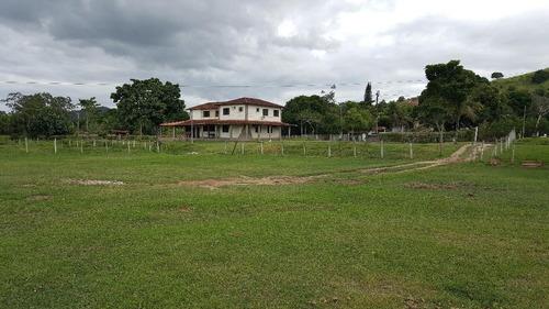 Imagem 1 de 30 de Sitio Em Itaboraí - Si0008