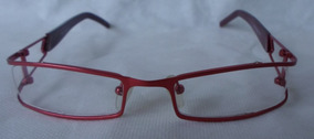 6a9dcd07a Oculos De Grau Italy Design C5 Rosa - Óculos no Mercado Livre Brasil