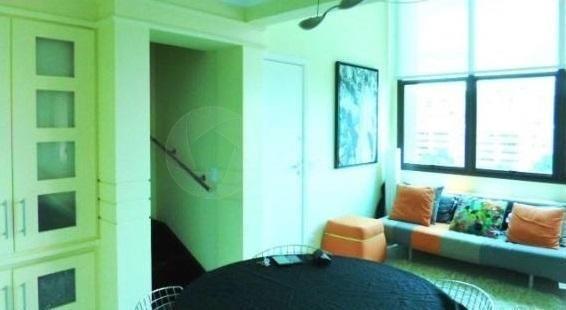 Loft Residencial À Venda, Panamby, São Paulo. - Lf0026