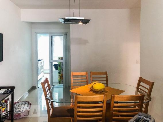 Apartamento Para Aluguel - Baeta Neves, 1 Quarto, 42 - 893031637