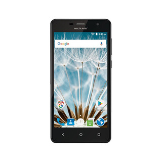 Smartphone Ms50s Colors 3g Tela Ips De 5 Android 6 Dual Câm