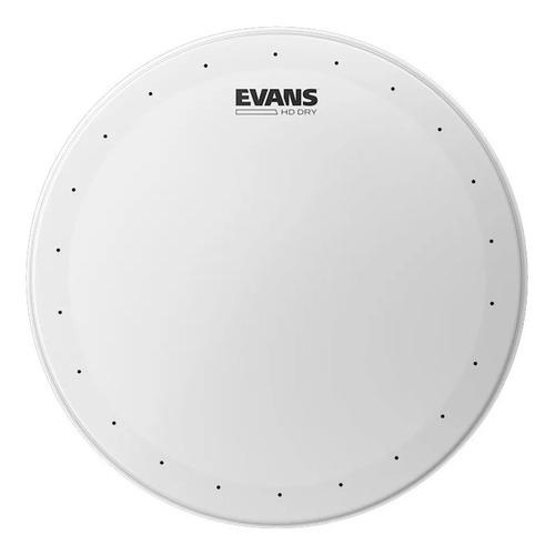 Pele 14'' Evans Porosa Hd Dry B14hdd