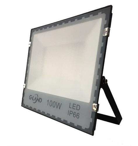 Foco Reflector Led 100w  Luz Fria Mejor Calidad Con Garantia