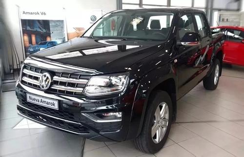 Volkswagen Amarok V6 Highline 0km Financio Tasa 0%