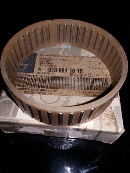 Rolamento Agulha 0139811610 Original Mb
