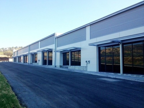 Excelente Oportunidad Bodega En Renta Parque Industrial Sot