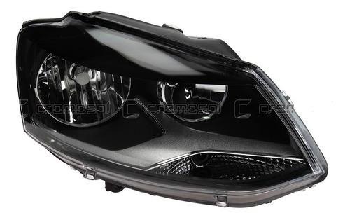 Optica Volkswagen Fox / Suran 2010 2011 2012 2013 2014