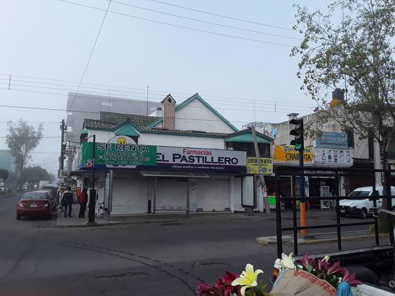 Venta De Propiedad Comercial En Apizaco, Tlaxcala