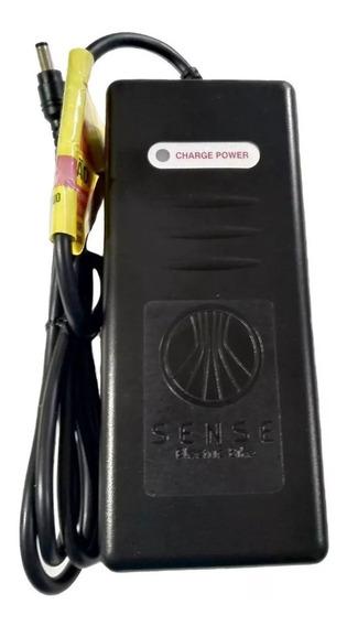 Carregador Bateria 36v , Bike Sense , Usados Frete Gratis