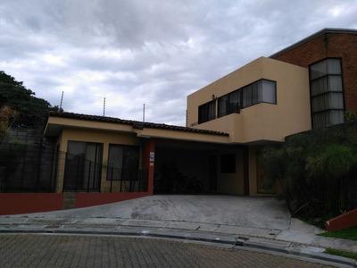 Vendo Bellísima Casa En Hacienda De La Ribera Belén Heredia