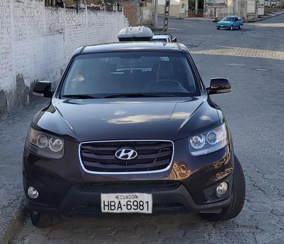 Hyundai Santa Fe Manual Full