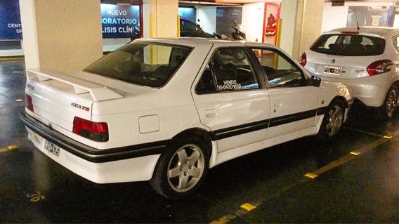 Peugeot 405 2.0 T16 1994