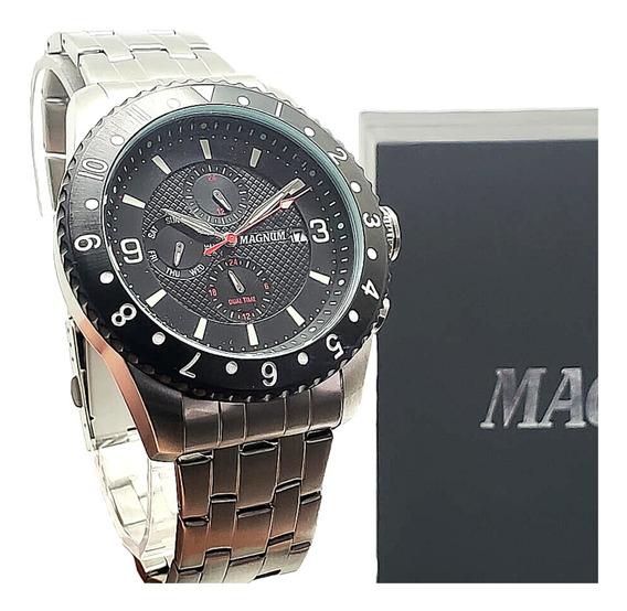 Relógios Masculinos Cronógrafo A Prova D