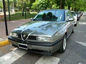 Alfa Romeo 155 2.0 Super