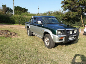 Mitsubishi L200 L200 New 2000