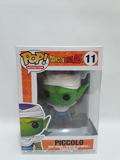 Funko Pop Dragon Ball Z Piccolo 11 Original