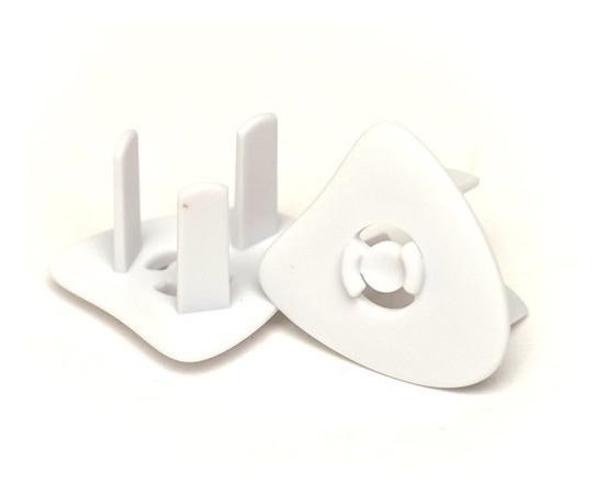 Tapa Enchufes Encastrables X12 Unidades - Baby Innovation