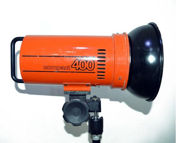 Flash Mako Compact 400