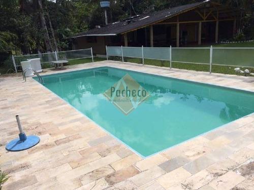 Chácara Em Itanhaém, 2.400 M², R$ 650.000,00 - 2654