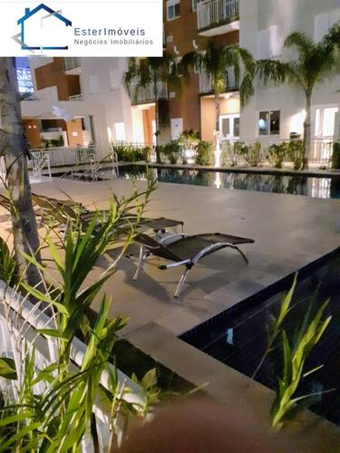 Imagem 1 de 17 de Apartamento - Ap01022 - 69401939