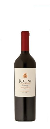 Rutini Single Vineyard  Gualtallary Cabernet Franc 750ml