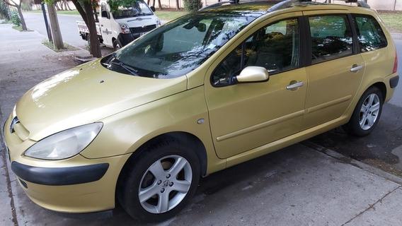Peugeot 307 Sw 2.0