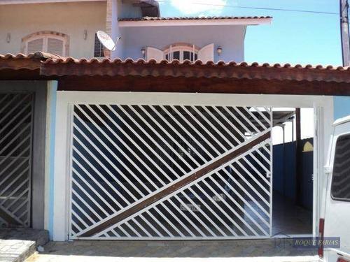 Sobrado Residencial À Venda, Vila Adalgisa, São Paulo - So0222. - So0222
