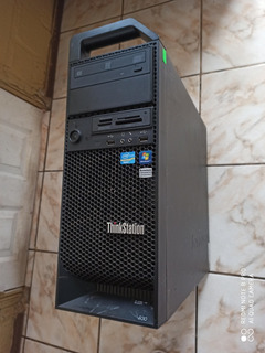 Servidor Thinkstation S30